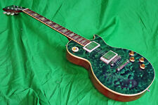 Gibson1994  Custom Shop Les Paul Classic Premium Plus Quilt Collector Quality