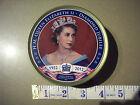 Queen Elizabeth II Diamond Jubilee Sweet Tin