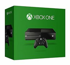 Aceptable: Xbox One 500 gb 2014