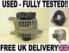 FIAT DUCATO ALTERNATORE 2.3 JTD 2002-IN POI BUS, BOX, BOSCH 0124525020 140 AMP