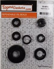 Engine Oil Seal Kit Set for Honda CB175 CL175 CB160 CL160 CB CL 175 160 NEW