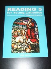 READING 5 for Young Catholics Comprehension 2006 Home schooling NEW