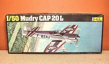 1/50 HELLER MUDRY CAP 20L MODEL KIT #401