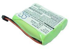 Ni-Mh batería para Panasonic kx-tc933-b 43-1112 exi5160 exi3246 cl-410 43-1108