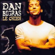 DAN  BIGRAS  CD     15 SONGS    LE CHIEN
