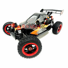 NEW Rovan 1/5 Scale SLT305 30.5cc 4WD Buggy RTR LOSI 5IVE-T KM X2 Compatible