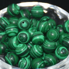 Fashion 40Pcs Wholesale Lot Natural Stone Gemstone Round Spacer Loose Beads 4MM