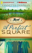 Shipshewana Amish Mysteries: A Perfect Square 2 by Vannetta Chapman (2016,...