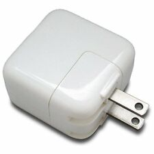 12W 2.4A USB AC Wall Charger Power Adapter For All IPads and IPhones