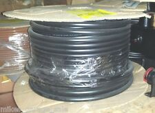 "250 feet Parker 1120-10B-BLK-250 Air Brake Tubing, 5/8"" in OD BLACK 250 FT ROLL"
