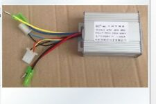 24V 250W Electric Speed Controller Box Brushed Motor For E-bike Scooter new