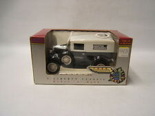 Liberty True Value Hardware Master Mechanic 2nd in Series Ford Model A Coin Bank