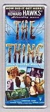 THE THING From Another World LARGE fridge magnet - The Original 1951 CLASSIC!