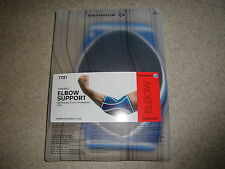 Rehband 7721 Coudière N°3 Handball Homme bleue taille M *NEUF*
