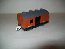 TOMY Thomas & Friends Trackmaster Sodor Mail Train Car