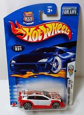 Hot Wheels 2003 First Editions #19/42 Flight '03 collector #031