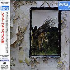 Led Zeppelin IV by Led Zeppelin (CD, May-2005, Wea/Atlantic)