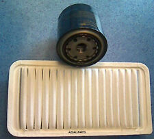 For Toyota Corolla Verso 2.0TD 02 03 04 05 Service Parts Kit Oil Air Filter D-4D