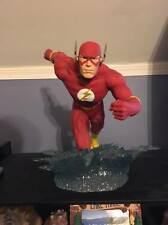 The Flash 1/4 Custom Statue (not Sideshow, Prime 1, XM Studios) - only 50 made