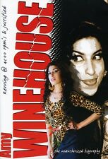 Amy Winehouse: Revving @ 4500 RPM's & Justified (2009, DVD NIEUW)