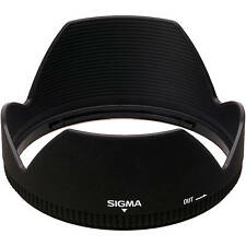 Sigma Lens Hood LH876-01 For 24-70mm F2.8 EX DG IF HSM Lens,In London