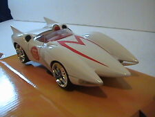SPEED RACER MARC 5  1:24 SCALE DIE-CAST METAL  JADA TOYS