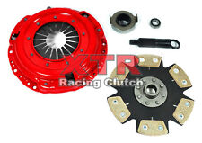 XTR STAGE 4 RACE CLUTCH KIT for 1994-2001 ACURA INTEGRA B18