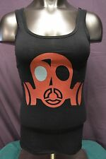 Womens Next Level Mask Design Shirt New S