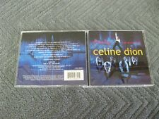 Celine Dion a new day live in las vegas CD DVD - CD Compact Disc