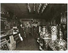 Old Hardware Store Woodstoves Cookstoves Lanterns Wagons Antique Stoves MUST SEE