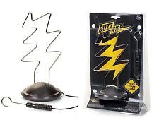 Buzz Wire Lightning Bolt Electronic Skill Game Steady Hand Nerves of Steel 13022