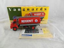 Vanguards VA7000 Bedford S Type Tanker - Regent Oils