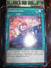 YU-GI-OH! COM ANIMATION DUEA-FR067 EDITION 1 NEUF