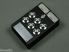 6 DIAL TUNER RADIONIC MIND MACHINE BROADCAST / TRANSMIT