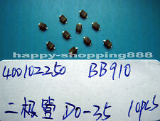 Philips Diodes 40010-2250x10 (SMD BB910 ST) BB910 (Varactor)electronic component