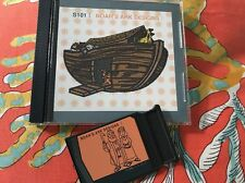 Janome Noah's Ark Designs Embroidery Design Memory Card Memory Craft