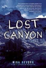 Lost Canyon by Nina Revoyr (2015, Paperback)