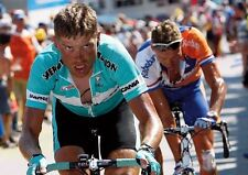Jan Ullrich German Cycling Legend Poster