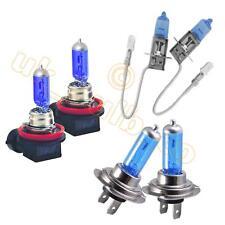 Las bombillas de xenón para caber Skoda Superb Dip principal de irradiación y la luz de niebla H7 H3 H8 2008-2012