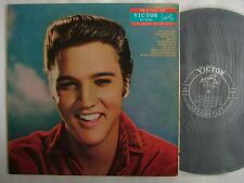 ELVIS PRESLEY FOR LP FANS ONLY / RA5245 EX CONDITION