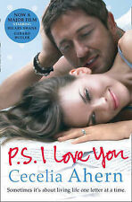 Cecelia Ahern PS, I Love You Very Good Book