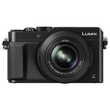 Panasonic Lumix DMC-LX100 Digital Camera 12.8MP Built-In Wi-Fi/NFC Black NEW
