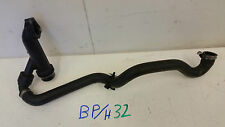 BMW 1 3 series Coolant pipe Connector + cylinder head thermostat 7552388 7560130