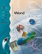 I-Series:  MS Word 2002, Introductory-ExLibrary