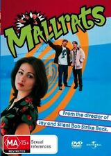 Mallrats DVD Jay and Silent Bob Shannen Doherty Jason Lee Smith