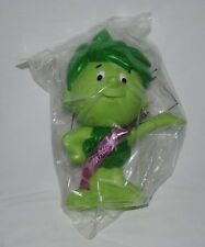 "Green Giant Sprout 7"" figure, promotional item, mint in package"