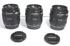 CANON EF 35-70mm lens for EOS T5 T4i T5i T6i 70D 80D 6D 1D 1Ds 7D 5D II III