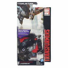 Transformers Generations Titans Return Legends Laserbeak - Instock
