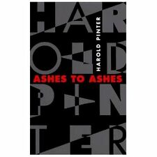 Ashes to Ashes by Pinter, Harold, Good Book
