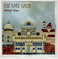 (HB919) Oi Da Voi, Every Time - 2009 DVD